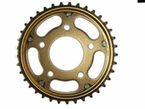 Sprocket Gear -CBX 250 (South America market) pictures & photos