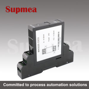 Isolation Amplifier for Signal Isolator pictures & photos