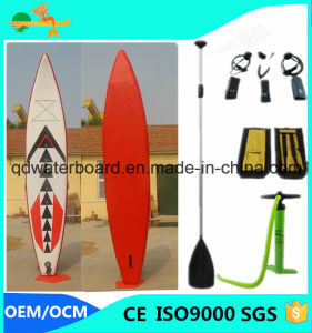 Popular Newest Inflatable Sup Stand up Paddleboard