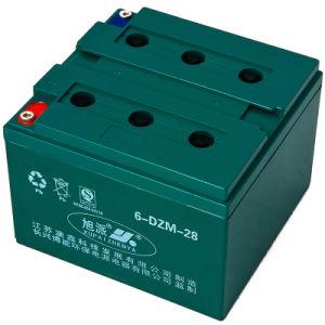 Xupai Dzm Series VRLA Battery/Lead Acid Battery (6-DZM-28)