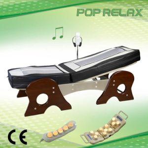 Pop Relax Music Massage Bed Jade Roller Pr-B003