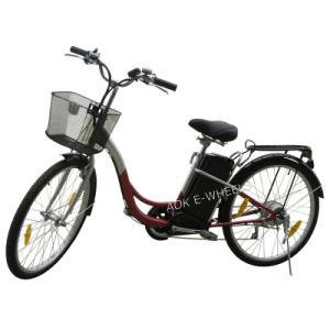 Electric Bicycle (EB-071) pictures & photos