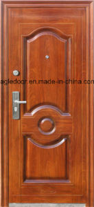 Best Price Security Exterior Steel Iron Door (EF-S065) pictures & photos