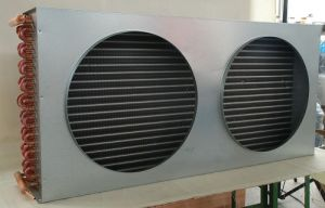 Evaporator Cooling Coils for Heat Pump pictures & photos