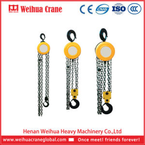Wireless Remote Control Electric Chain Hoist 100 Kg 200 Kg to 5 Ton pictures & photos