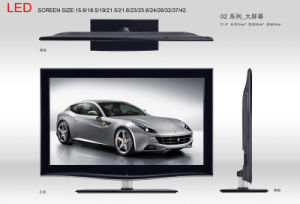 LED TV 17 Inch HDMI (KYL-E17) Full HD1080P