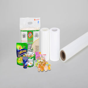 PE Casting Sealants for Food Packaging Material