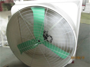 FRP Ventilation Fan for Workshop and Textile Factory pictures & photos