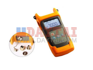 Handheld Optical Power Testing Meter for Telecom pictures & photos