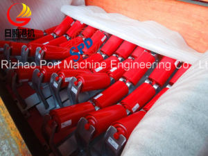 SPD Conveyor Roller, Steel Roller, Trough Idler Set pictures & photos