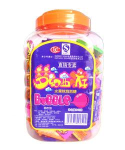 5cm Bubble Gum with Tattoo (BG6)