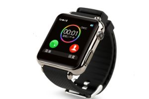Sports Bluetooth Smart Watch with SIM Slot Wrist Phone Full Touch Screen pictures & photos