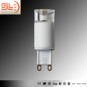 New Design G9 LED Bulb Replace Halogen Bulb pictures & photos