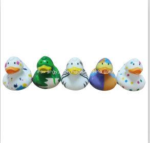 PVC Bath Duck Toys