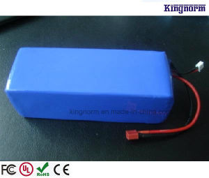 12V 9Ah Lithium Iron Phosphate Battery Pack pictures & photos
