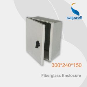 IP65 DMC Waterproof Enclosure Fiberglass Box (SP-DMC-302415)