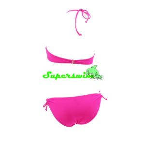 Creat Your Design of Bikini MOQ 1 Piece pictures & photos