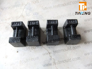 1kg M1 Cast Iron Test Weights (11110001) pictures & photos