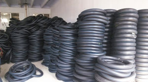 Hot Sell and High Quality Inner Tube for Thailand Market (4.10-18) pictures & photos