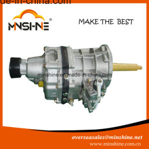 OEM Hiace 3L Gear Box pictures & photos