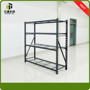 Metal Storage Rack, Middle Duty Metal Rack pictures & photos