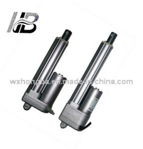 Steel Piston Linear Actuator 12VDC/24VDC 100mm Stroke pictures & photos