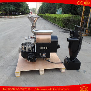 Ce Quality Sunshine Roasting Machine for Coffee Roaster pictures & photos