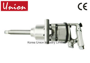 """Compact Auto Impact Wrench 1"""" Straight Pinless Clutch Impact Driver pictures & photos"""