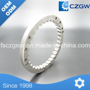 Nonstandard Transmission Gear Ring Gear for Various Machinery Customized Design pictures & photos