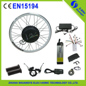 800W Eletric Bicycle Kit with LED Display pictures & photos