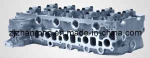 Aluminum Cylinder Head for Isuzu 4JJ1 8-97355-970-8 pictures & photos
