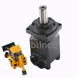 Hydraulic Concrete Mixer Motor (OMT/BMT series) pictures & photos