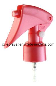 Mini Trigger Sprayer, Trigger Sprayer (XC01-2) pictures & photos