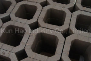 Refractory Magnesia Chrome Brick for Aod Furnace pictures & photos