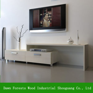 Living Room Furniture Melamined TV Stand pictures & photos