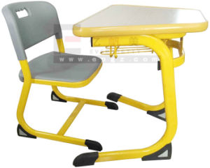 School Furniture Classroom Student Desk Chair pictures & photos