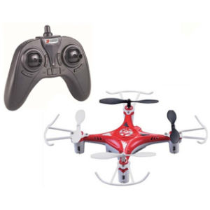 X7 2.4G 4 Channel 6 Axis Gyro RC Nano Quadcopter Drone Kit Drones Uav Professional pictures & photos