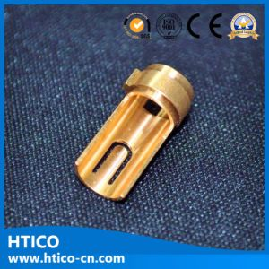 Brass/Copper Material Precision Copper Parts Brass Fittings pictures & photos