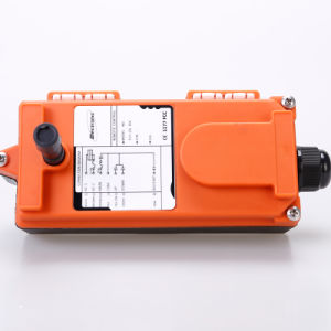 Factory Price 2 Channel Industrial Crane Remote Controller Grab Remote Control pictures & photos