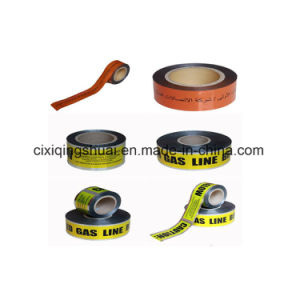 Warning Tape Caution Tape with China Munufacturer pictures & photos