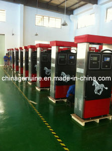 Zcheng Petrol Pump Oil Pump Fuel Dispenser pictures & photos