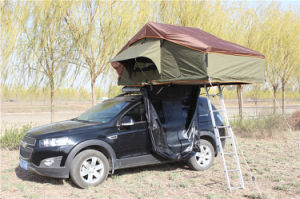 Outdoor Offroad Camping Car Roof Top Tent Pop up Tent pictures & photos