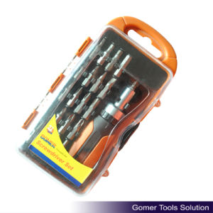 21 PCS Precision Screwdriver for Multifunctional Use (T02038) pictures & photos