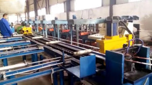 High Automation Big Capacity Auto Hydraulic Cold Drawing Machine Copper Rod and Busbar Drawing Machine J pictures & photos