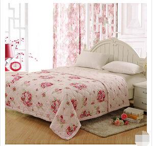 100% Cotton Verysoft Bedding Quilt (T138) pictures & photos