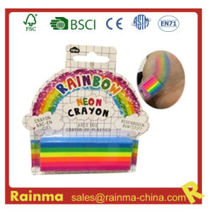 Rainbow Body Painting Crayon for Party Decoration Gift pictures & photos