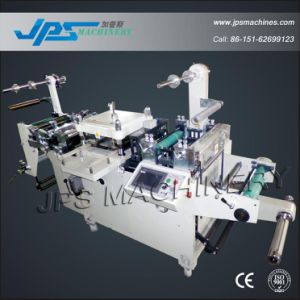 Auto/ Automatic Die-Cutter with Lamination+Punching+Sheeting Function pictures & photos