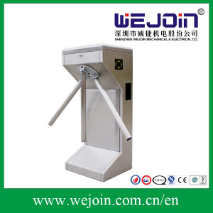 Automatic Tripod Turnstile Used in High-Level Hotels (WJTS122) pictures & photos