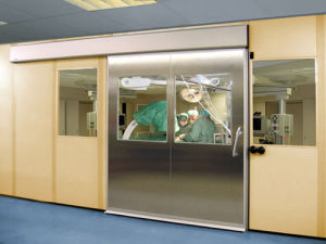 Airtight Door for Medical (AD-2) pictures & photos