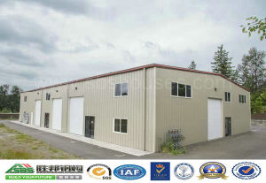 High Rise Mini Storage Warehouse Building Design pictures & photos